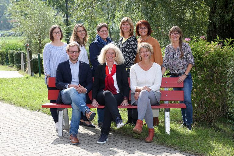 Kollegium der Grundschule Egloffstein